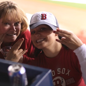 20 Signs You're A Die-Hard Red Sox Fan