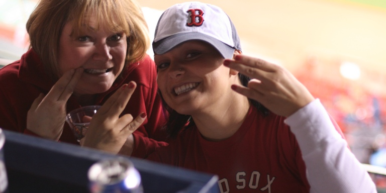 20 Signs You're A Die-Hard Red SoxFan