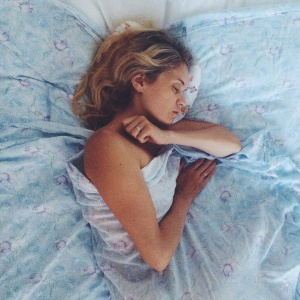 You're Still The Last Person On My Mind Before I Go To Sleep