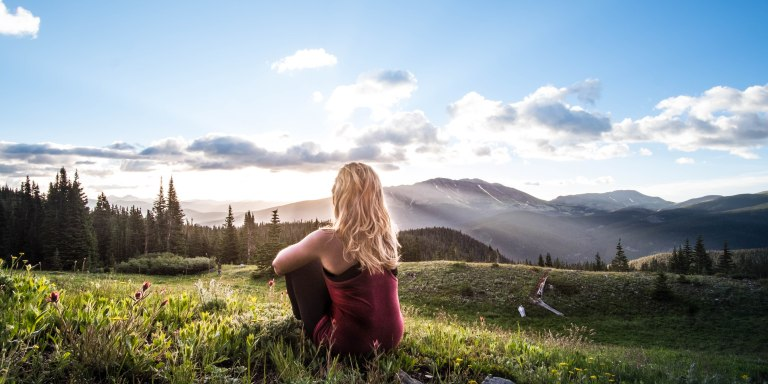 4 Biblical Truths To Live By When You're Single And Searching For TheOne