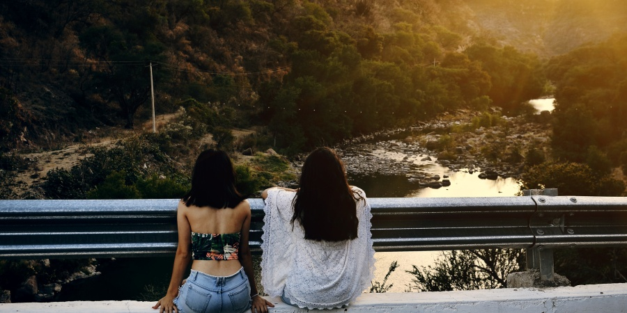 This Is What It's Like To Be Secretly In Love With Your Best Friend