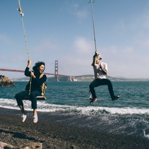 24 Ways To Fall In Love With The World Around You (When You Need A Break From Romantic Love)
