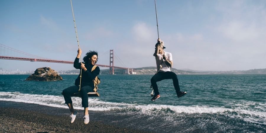 24 Ways To Fall In Love With The World Around You (When You Need A Break From RomanticLove)