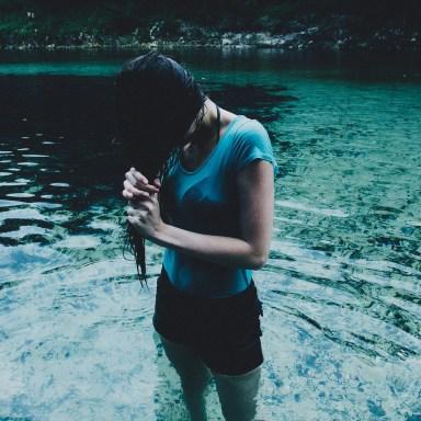 You Were My Sea