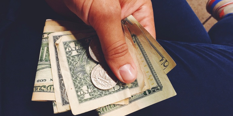 8 Ways All 20-Somethings Can Get Ahead Financially In This Whole AdulthoodThing