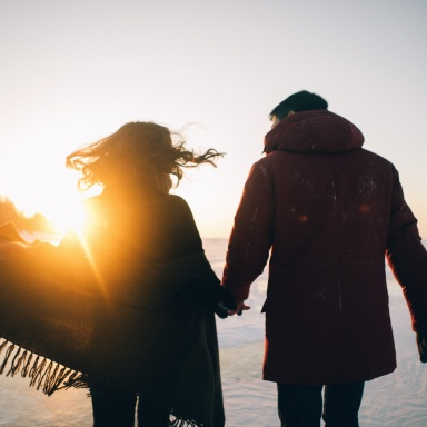 I Want Every Day With You To Feel Like The First