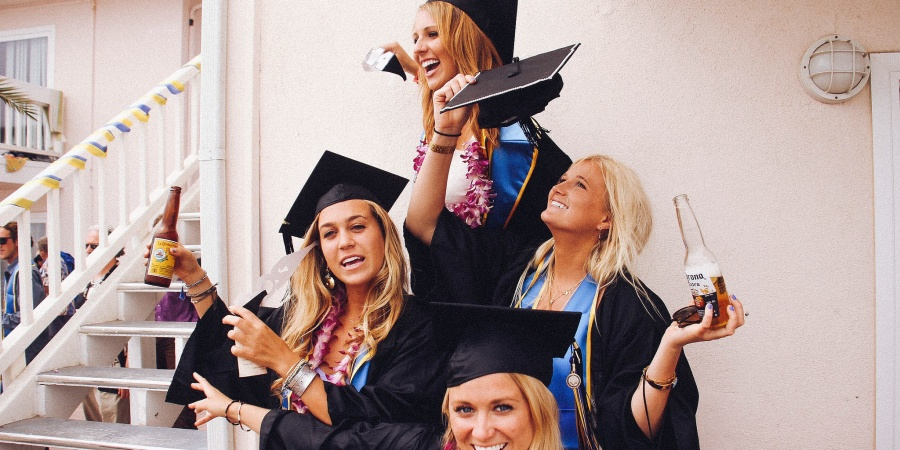 33 Important Reminders For All You College Grads As You Embark On This NextChapter