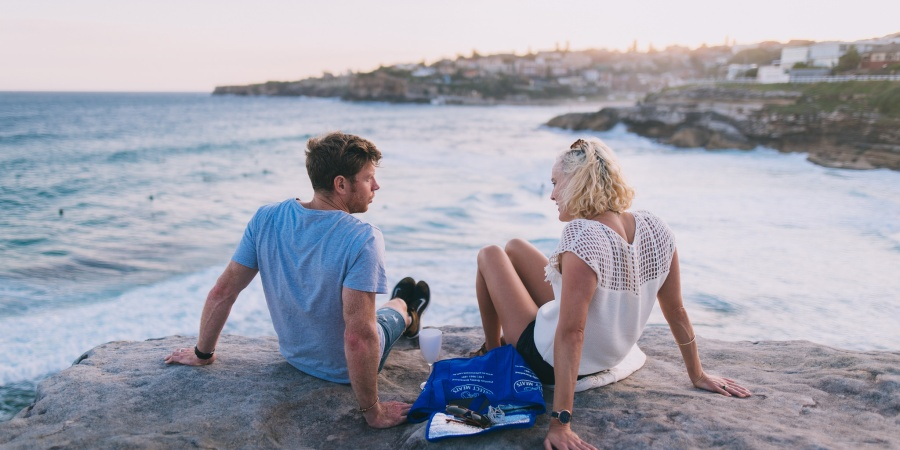 45 Personal Questions To Ask Someone If You Want To Test How Compatible You ReallyAre