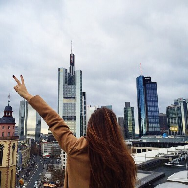 5 Things To Consider Before Moving Abroad