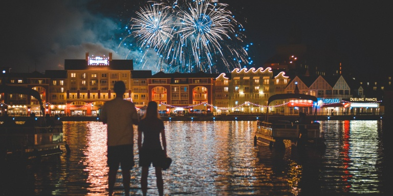 50 Fun, Cheap Outdoor Dates That Are Perfect ForSummer