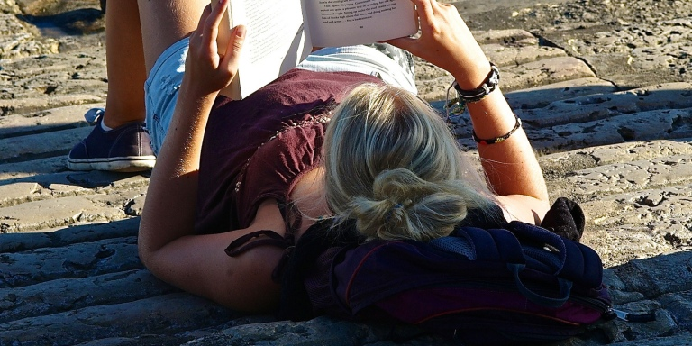 The Incredible Power Of Reading, And What It Taught Me AboutLife