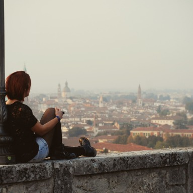 25 Thoughts On Love Every 20-Something Girl Needs To Hear Right Now