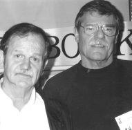 A.D. Winans & Len Fulton
