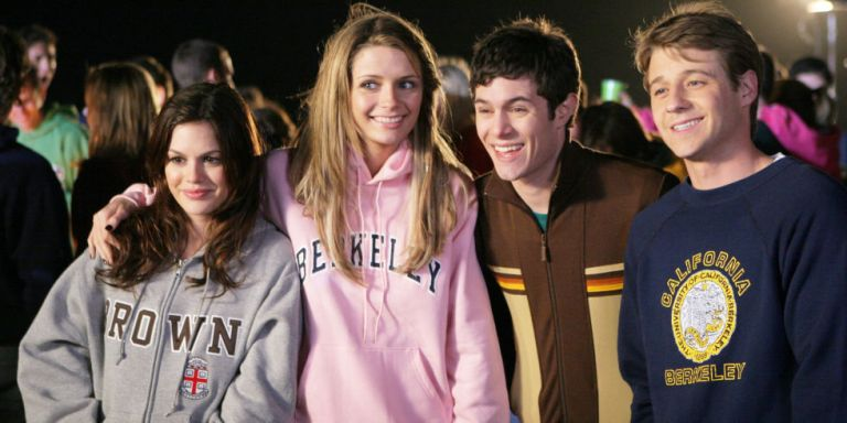 10 Songs That Will Make Any Fan Of 'The O.C.' InstantlyNostalgic
