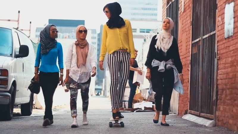Call For Submissions: The Millennial MuslimExperience