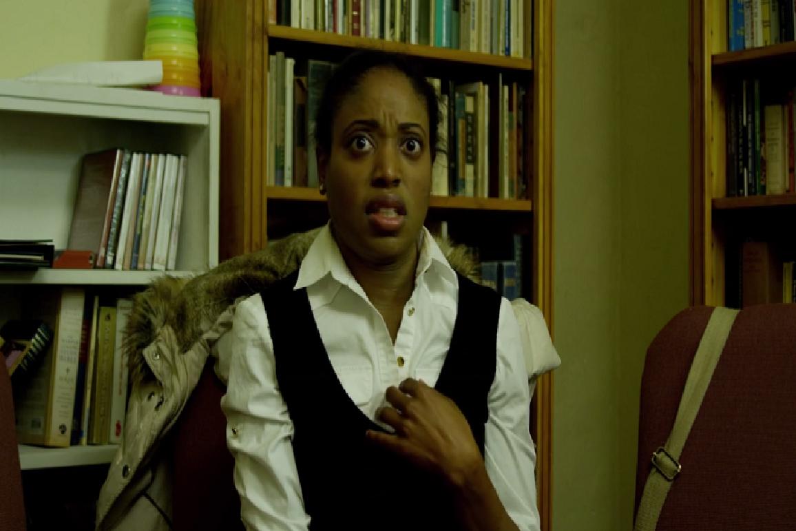 Vimeo / The Black TV & Film Collective