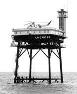 Ambrose Lighthouse