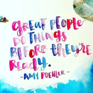 39 Empowering Quotes Amy Poehler Wants All Smart Girls To Embrace