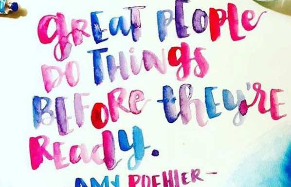 39 Empowering Quotes Amy Poehler Wants All Smart Girls ToEmbrace