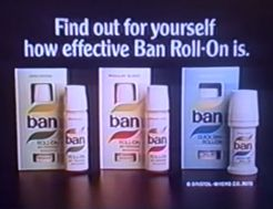 Ban Roll-on