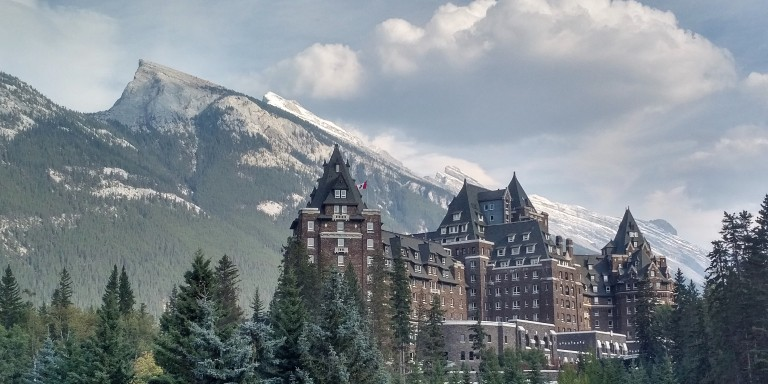 Here's The 13 Most Haunted Places In Canada