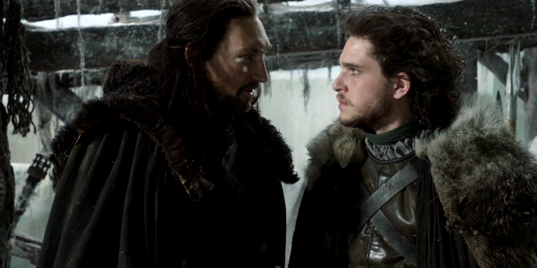 Key Theories About Every Stark From Game Of Thrones (Including Jon Snow, Of Course)