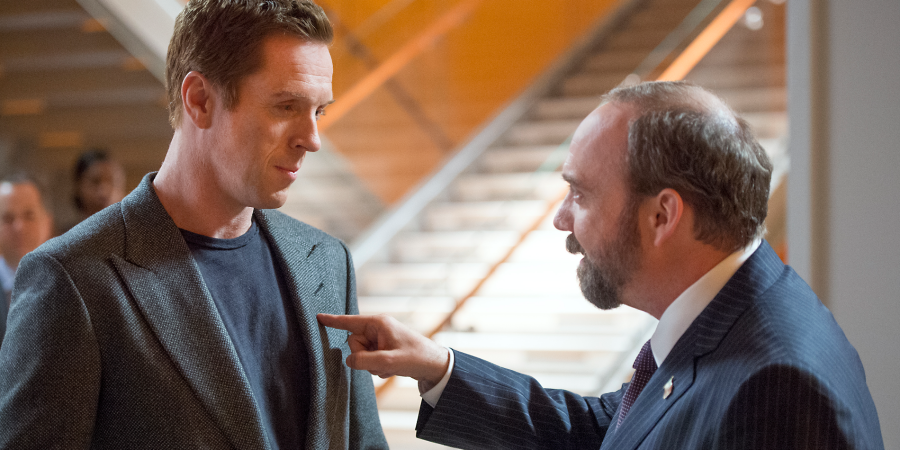 "Secrets To Showtime's ""Billions"""
