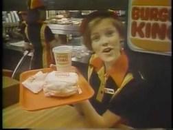 Burger King 1978