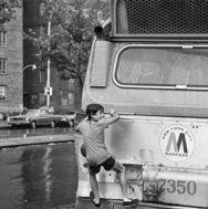 bus kid