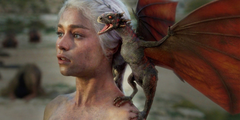 A Breakup Letter To Game OfThrones