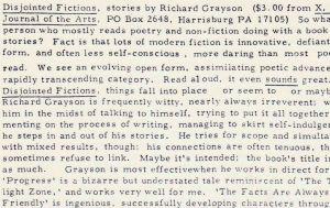 DF review excerpt