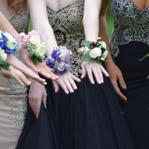 For Every Senior Girl On Her Prom Night