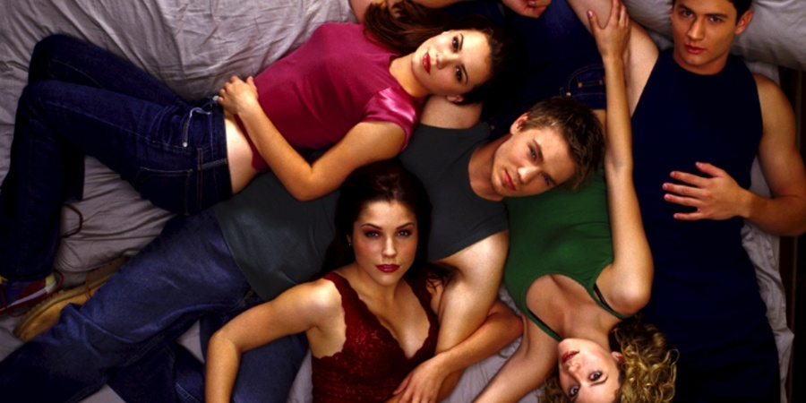 20 Times One Tree Hill Told You Everything You Needed To Hear