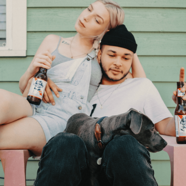 30 Silly, Little Things In Your Relationship That Prove You've Found Your Person