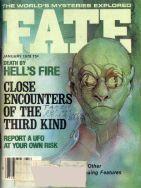 Fate magazine