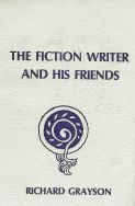 Fiction Writer and His Friends