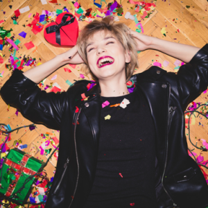 The Power Of You: 8 Little Ways To Let Your Fun Side Shine Through