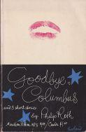 Goodbye Columbus Meridian pbk