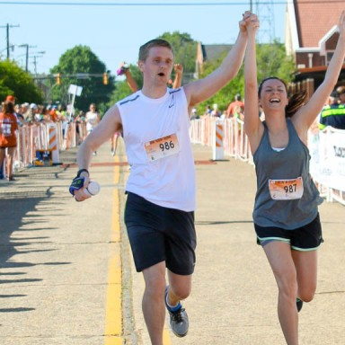 This Is How Traveling Empowered Me To Run My First Half Marathon