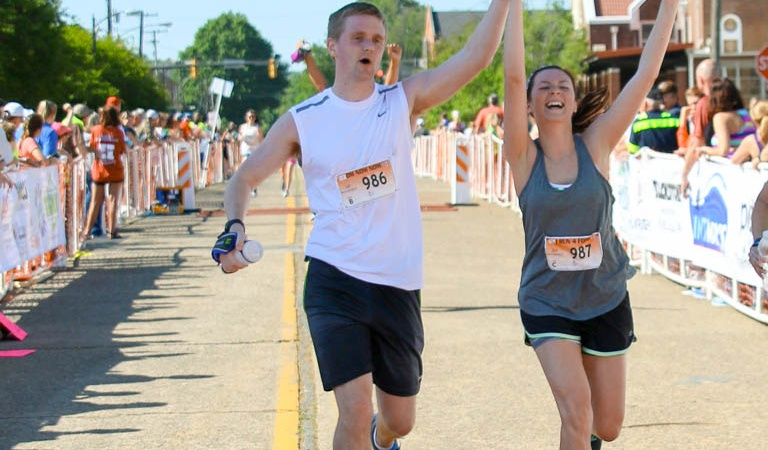 This Is How Traveling Empowered Me To Run My First HalfMarathon