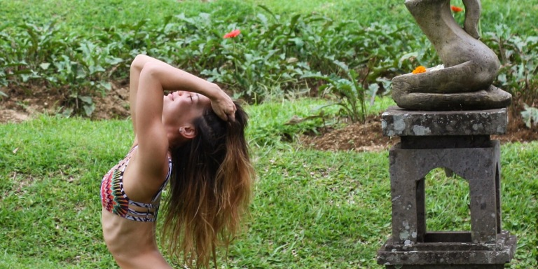 Read This If You Want To Date Your YogaTeacher