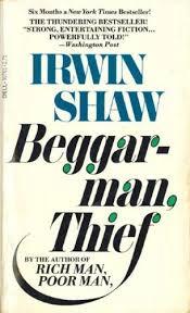 Irwin Shaw Beggerman