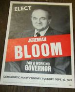 Jeremiah Bloom