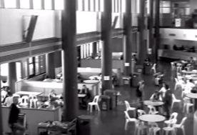 KCC cafeteria