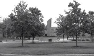KCC campus panorama