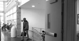 KCC stairway