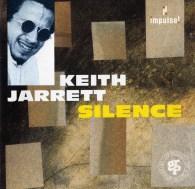Keith Jarrett Silence