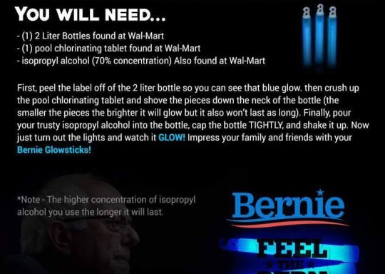 Someone Is Trying To Use This Viral Meme To Actually Murder Bernie SandersSupporters