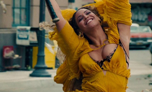 How Beyoncé's 'Lemonade' Taught Me To Let Love In