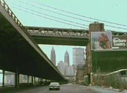 Manhattan Bridge South St